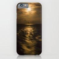 I'll Sail Away  iPhone 6 Slim Case