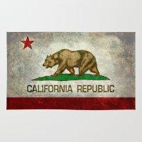 California Republic Stat… Rug
