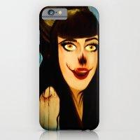 Mrs. iPhone 6 Slim Case