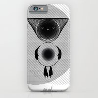 iPhone & iPod Case featuring No. by giuditta matteucci