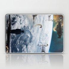 universe expectation  Laptop & iPad Skin