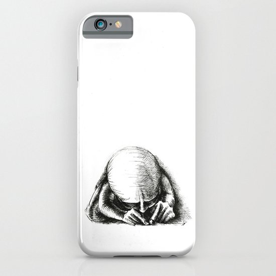 Ant II. iPhone & iPod Case