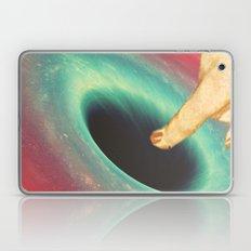 Black holes and revelations Laptop & iPad Skin