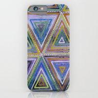 Triangling iPhone 6 Slim Case