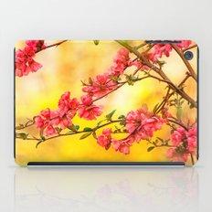 Spring is beautiful iPad Case