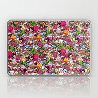 Supercombo #2 Laptop & iPad Skin