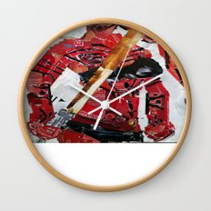 DARTH TALON Wall Clock