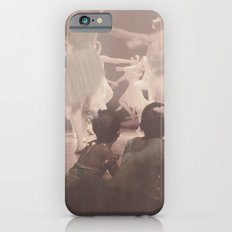 Ballerinas iPhone 6 Slim Case