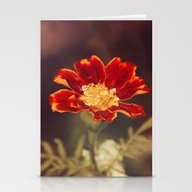 Autumn... A Circle Of Li… Stationery Cards