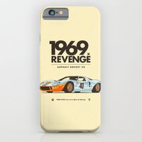 1969 iPhone 6 Slim Case