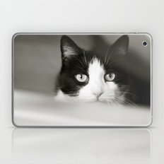 Let Me Out Laptop & iPad Skin