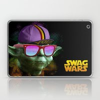 Yoda Swag Laptop & iPad Skin