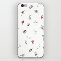 VARITAS iPhone & iPod Skin