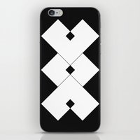 Contact iPhone & iPod Skin