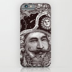 Baron von Munchausen iPhone 6 Slim Case