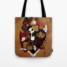 Goloseando Tote Bag