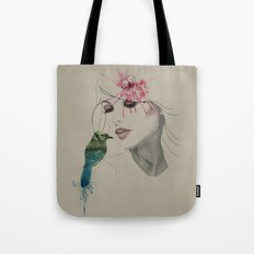 her secret*** Tote Bag