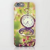 A time to remember iPhone 6 Slim Case