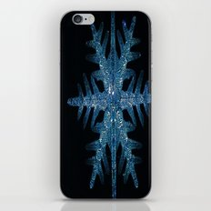 Christmas Time in the City iPhone & iPod Skin