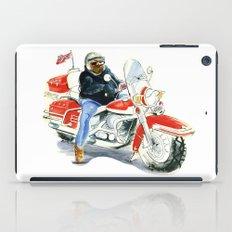 Harley Davidson Biker iPad Case