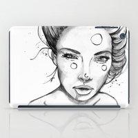Transfixed iPad Case