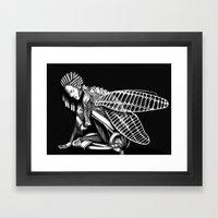 ExoFarie Framed Art Print