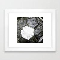 Our Ball Framed Art Print