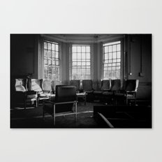 Group Therapy? Canvas Print