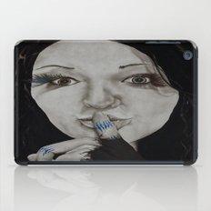 Inner Struggle iPad Case