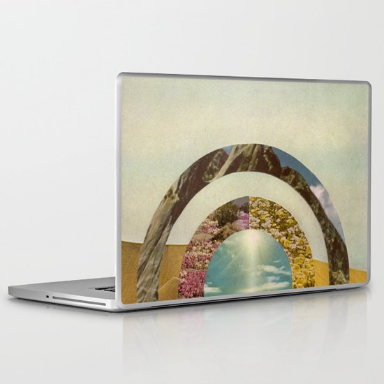 Nature Scene Laptop & iPad Skin