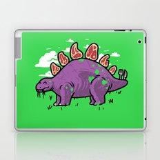 Steakosaurus Laptop & iPad Skin