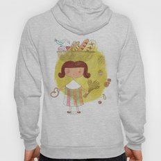 Baked Gold Hoody