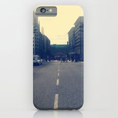 Hollywood in Paris iPhone 6 Slim Case