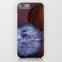 Dark Amsterdam Balls iPhone 6 Slim Case