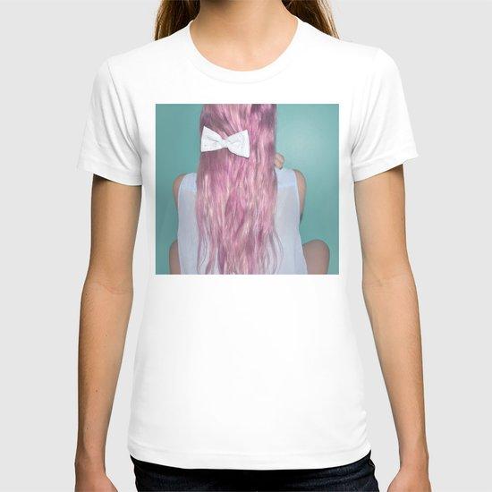 Nebula Girl T-shirt