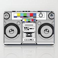 1 kHz #2 iPad Case