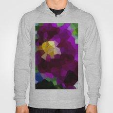 Purple Blaze Hoody