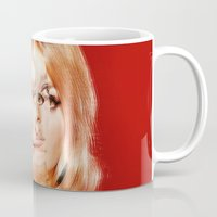 Another Portrait Disaster · S3 Mug