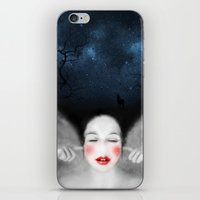 Hear It iPhone & iPod Skin