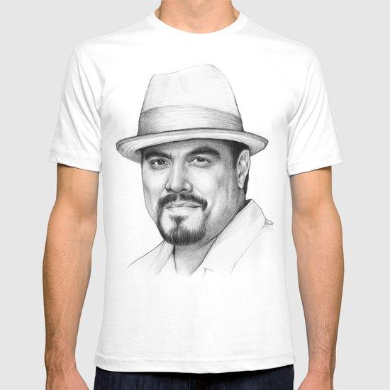 Angel Batista (DEXTER) T-shirt