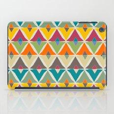 My diamonds shapes iPad Case