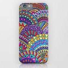 Fancy Dancer Slim Case iPhone 6s
