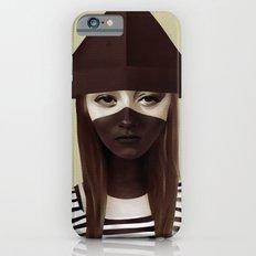 Ceci n'est pas un chapeau iPhone 6s Slim Case