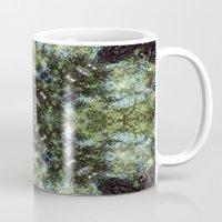 Reflection Kaleidoscope Mug