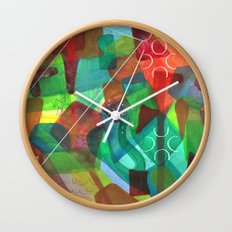 Enav Wall Clock