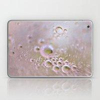 Light And Bubbly Laptop & iPad Skin