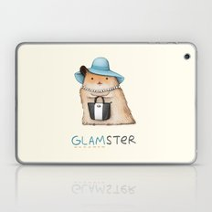 Glamster Laptop & iPad Skin