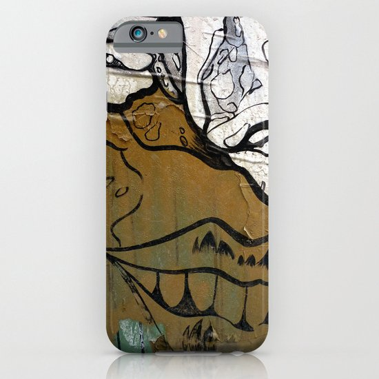 Face iPhone & iPod Case