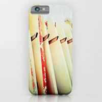 iPhone & iPod Case featuring Surf Wax America by Four Trees Photography