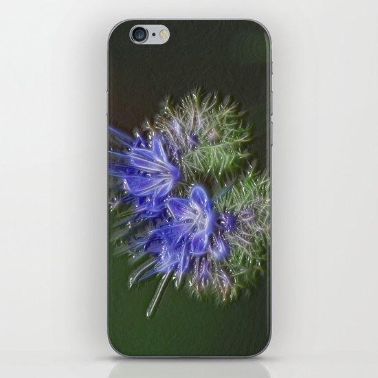 Plastics iPhone & iPod Skin